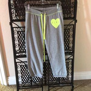 VS Pink sweatpants